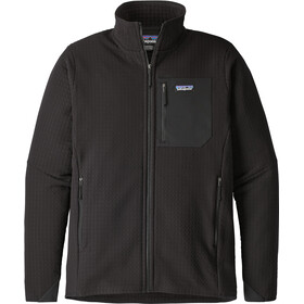 Patagonia M's R2 TechFace Jacket Black